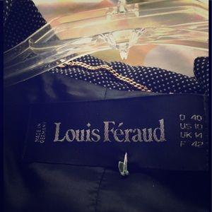 Women Louis feraud vest clothing